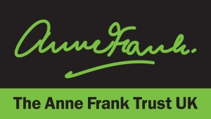 Anne Frank Trust logo