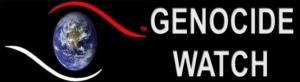 Genocide Watch logo