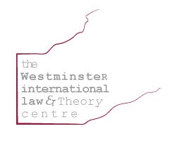 Westminster International Law and Theory Centre